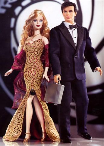 Barbie And Ken Photos